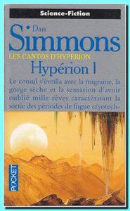 Image de Hypérion 1 - Les cantos d'Hypérion
