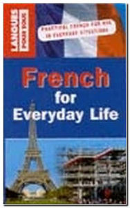 Image de French for everyday life