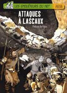 Image de Attaques à Lascaux