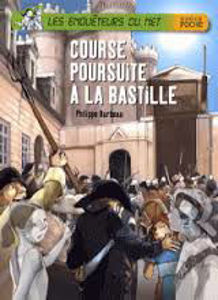 Image de Course poursuite à la Bastille