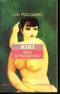 Image de Kiki, Reine de Montparnasse