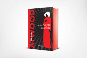 Image de La servante écarlate - The handmaid's tale