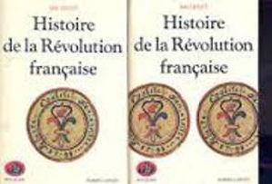 Image de Histoire de la Révolution Française-coffret de 2 volumes