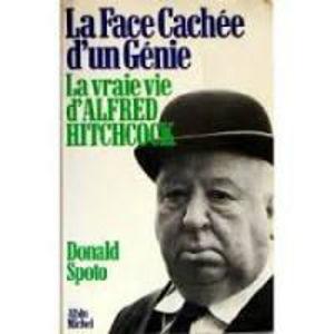 Image de La Face cachée d'un génie. La vraie vie d'Alfred Hitchcock.