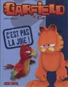 Image de Garfield & Cie. - C'est pas la joie !