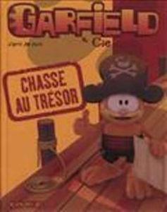 Image de Garfield & Cie. - Chasse au Trésor