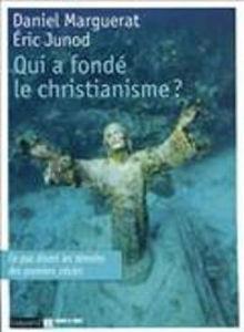 Image de Qui a fondé le christianisme?