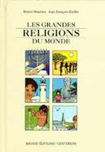Image de Les Grandes Religions du Monde