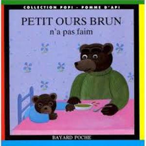 Image de Petit ours brun n'a pas faim
