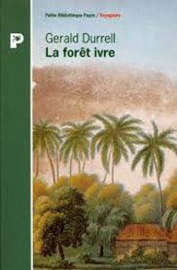 Image de La forêt ivre