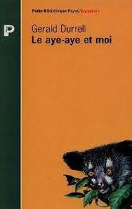 Image de Le aye-aye et moi