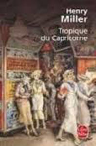 Image de Tropique du Capricorne
