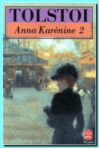Image de Anna Karénine tome 2