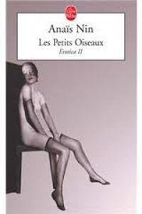 Image de Les Petits Oiseaux. Erotica II