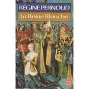 Image de La Reine Blanche