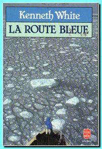 Image de La route bleue