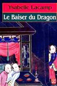 Image de Le Baiser du Dragon