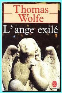 Image de L'ange exilé