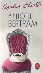 Image de A l'hôtel Bertram