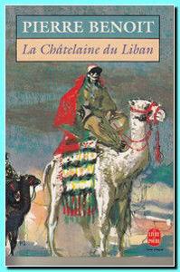 Image de La châtelaine du Liban