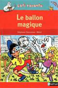 Image de Le ballon magique