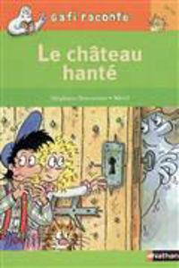 Image de Le château hanté