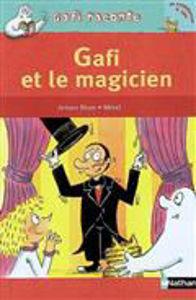 Image de Gafi et le magicien