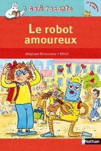 Image de Le robot amoureux
