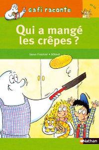 Image de Qui a mangé les crêpes?