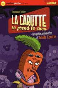 Image de La carotte se prend le chou