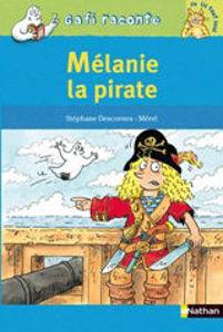 Image de Mélanie la pirate