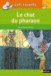Image de Le chat du pharaon