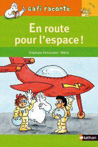 Image de En route pour l'espace !