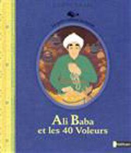 Image de Ali Baba et les 40 voleurs