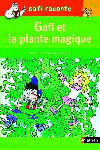 Image de La plante magique