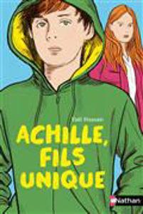 Image de Achille, fils unique