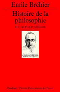 Image de Histoire de la philosophie. tome III - XIXe -XXe siècles