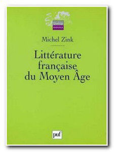 Image de Littérature française du Moyen Âge