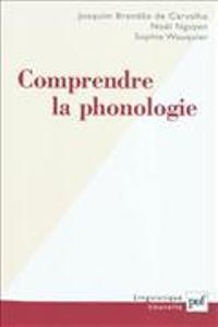 Image de Comprendre la phonologie