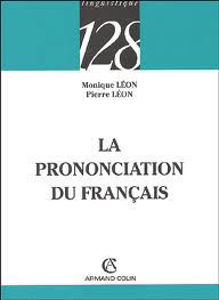 Image de La Prononciation du français