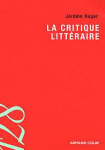 Image de La Critique littéraire