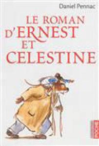 Image de Le roman d'Ernest et Célestine