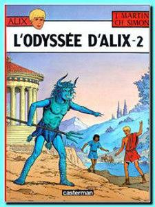 Image de L'odyssée d'Alix - 2