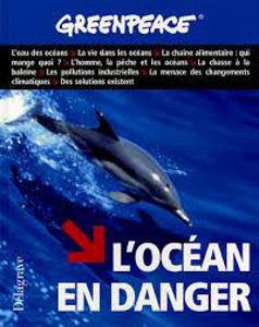 Image de L'océan en danger - Greenpeace