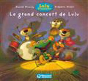 Image de Le grand concert de Lulu