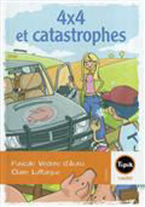 Image de 4x4 et Catastrophes