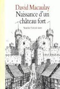 Image de Naissance d'un château fort