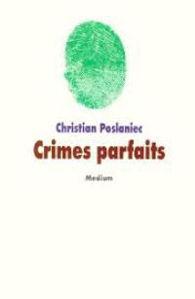 Image de Crimes parfaits