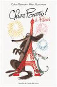 Image de Chien pourri ! à Paris