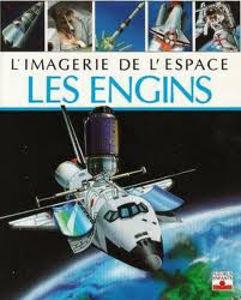 Image de Les Engins - L'imagerie de l'espace